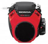 Honda GX-630 25 LE-s önindítós motor kipufogó nélkül