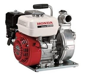 Honda WH20 vízszivattyú termék fő termékképe