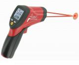 Hubi Tools HUDT8861 digitális hőmérő, infravörös, -50 - 550 °C