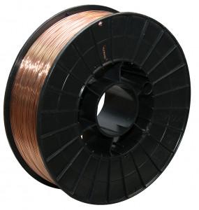 Mastroweld SG2 hegesztő huzal, 1.0 mm, 5kg/tekercs termék fő termékképe