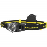 Ledlenser IH3 ipari LED fejlámpa, 3xAAA, 120 lm