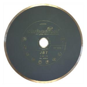 Carbodiam JBT Ø 200 gyémánt vágótárcsa termék fő termékképe