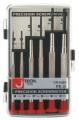JeTech PE-S műszerész csavarhúzó készlet, 6 db-os