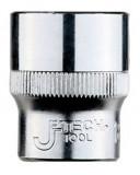 "JeTech SK1/2-21 1/2""-os dugókulcs fej, 21 mm"