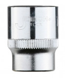 "JeTech SK1/4-12 1/4""-os dugókulcs fej, 12 mm"