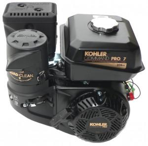 Kohler CH-270 7 LE -s benzinmotor termék fő termékképe