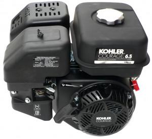 Kohler SH-265 6,5 LE -s benzinmotor termék fő termékképe