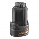 AEG L1230 Pro Li-ion akkumulátor, 12 V, 3.0 Ah