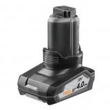 AEG L1240 Pro Li-ion akkumulátor, 12 V, 4.0 Ah