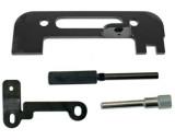 Laser Tools LAS-3388 vezérlésrögzítő készlet (Renault)