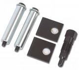 Laser Tools LAS-3790 vezérlésrögzítő készlet (VW, Audi V6-V8)