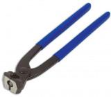 """Laser Tools LAS-3881 bilincsfogó """"O"""" gyűrű típusú tömlőbilincsekhez, 230 mm"""
