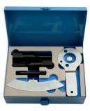 Laser Tools LAS-5179 vezérlésrögzítő készlet (Alfa, Fiat, Opel, Saab 1.6-1.9-2.4 JTD Multijet)