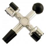 Laser Tools LAS-5391 akkusaru tisztító-maró, 12V-24W