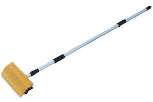 Laser Tools LAS-5408 teleszkópos autómosó kefe, folyadékáteresztős, 1800-3200 mm termék fő termékképe