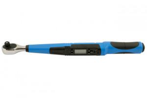 """Laser Tools LAS-5525 1/2""""-os digitális nyomatékkulcs kerékcsavarokhoz, 90-190 Nm termék fő termékképe"""