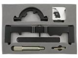 Laser Tools LAS-5902 vezérlésrögzítő készlet (Opel 1.0, 1.2, 1.4 - 16V láncos)