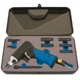 Laser Tools LAS-6035 izzítógyertya kiszerelő vibro légkulcs + gyertyakulcsok