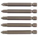 Laser Tools LAS-6060 MULTI-FIT 6:1-ben bitkészlet, 70 mm, 5db/csomag