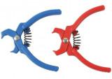 Laser Tools LAS-6259 kétrészes mini fogókészlet ajtópatentokhoz