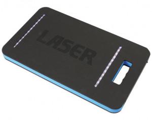 Laser Tools LAS-6407 térdeplő szivacs LED világítással, EVA, 460 x 270 x 30 mm termék fő termékképe