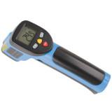 Laser Tools LAS-6430 digitális hőmérő, infravörös