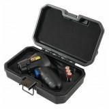 Laser Tools LAS-6515 3:1-ben készlet (hőkamera + infravörös hőmérő + UV szivárgásjelző)