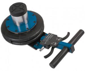 Laser Tools LAS-6530 2-légkörös légpárnás emelő, 115-350 mm + 80 mm adapter, max. 2 tonna termék fő termékképe