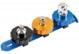 Laser Tools LAS-6688 2:1 ben crowa átalakító, marok tekerő adapter készlet, 3 részes