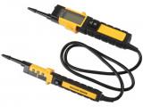 Laser Tools LAS-6843 feszültség teszter, CAT IV IP65, Hybrid, DC 6-1000 V, AC 24-1000 V