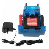 Laser Tools LAS-6994 akkumulátor indító, 12V, 1200A, 14Ah