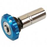"Laser Tools LAS-7201 1/4""-os multi univerzális dugókulcs fej racsnis marokhajtóval, ""túlélő fej"", 6-14 mm"