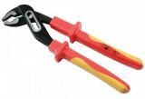 Laser Tools LAS-7425 VDE szigetelt vízpumpa fogó, 1000 V-ig, 240 mm