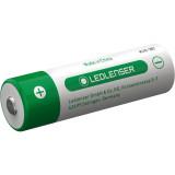 Ledlenser 21700 Li-ion akkumulátor, 3.7 V, 4800 mAh