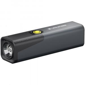 Ledlenser iW3R tölthető munkalámpa és powerbank, 1x3.7 V Li-ion, 4000 mAh, 320 lm termék fő termékképe