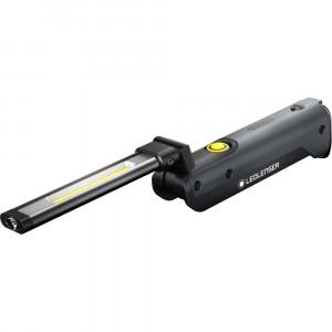 Ledlenser iW5R tölthető flexibilis munkalámpa / SPOT / fényvető, 18650 Li-ion, 600 lm termék fő termékképe