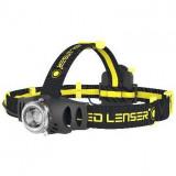 Ledlenser IH6 ipari LED fejlámpa, 3xAAA, 200 lm