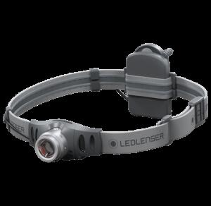Ledlenser SH-Pro100 Led fejlámpa, 3xAAA, 100 lm termék fő termékképe