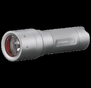Ledlenser SL-Pro220 LED kézilámpa, 3xAAA, 220 lm termék fő termékképe