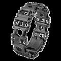 Leatherman TREAD LT karkötő multiszerszám, fekete