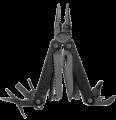 Leatherman CHARGE PLUS multiszerszám, fekete