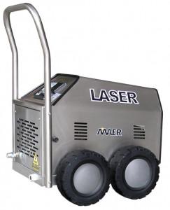 Maer Laser Eko 180/12 hidegvizes magasnyomású mosó termék fő termékképe