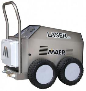 Maer Laser Pro 200/15 hidegvizes magasnyomású mosó termék fő termékképe