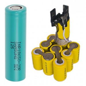 7.2 V -os Li-ion akkumulátor felújítás, 1.3-2.0 Ah -ig termék fő termékképe