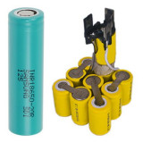 18 V -os Li-ion akkumulátor felújítás, 2.2-4.0 Ah -ig