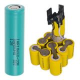 14.4 V -os Li-ion akkumulátor felújítás, 2.2-4.0 Ah -ig