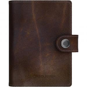 Ledlenser Lite pénztárca / powerbank / tölthető lámpa, barna, 150 lm termék fő termékképe