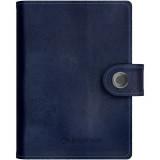 Ledlenser Lite pénztárca / powerbank / tölthető lámpa, középkék, 150 lm