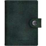 Ledlenser Lite pénztárca / powerbank / tölthető lámpa, sötétzöld, 150 lm