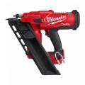 Milwaukee M18 FFN-0C FUEL™ akkus szénkefe nélküli szögbelövő (akku és töltő nélkül)